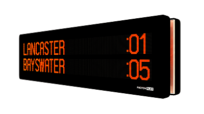 Passenger Information Systems PIDS