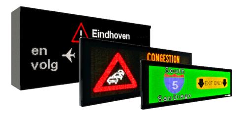 Radar Speed Signs Banner