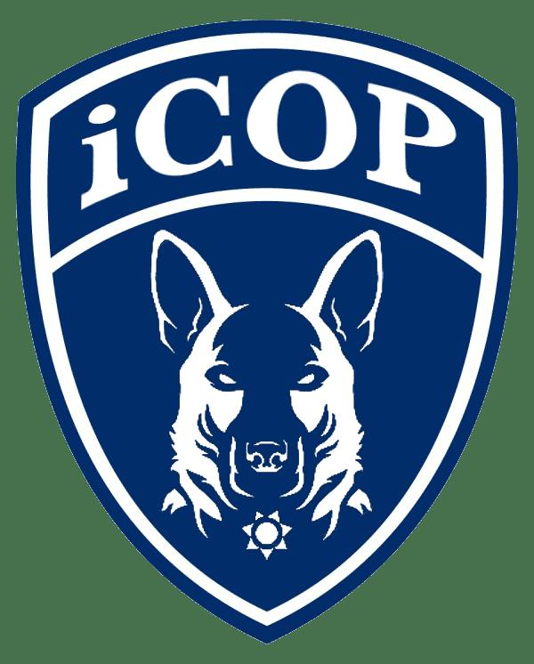 icop logo photonplay radar signs